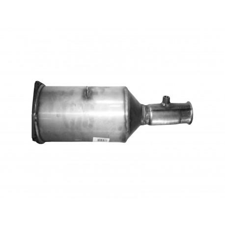 Kfzteil Rußpartikelfilter, Partikelfilter FAP C4 / 307 - 2.0 HDi - 1731AN