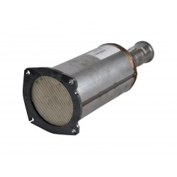 Kfzteil Rußpartikelfilter, Partikelfilter FAP CITROEN C5 / PEUGEOT 407 - 2.0HDi - 1731AJ