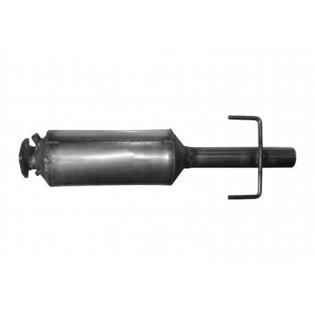 Kfzteil Rußpartikelfilter, Partikelfilter FIAT Doblo - 1.3JTD - 51771691