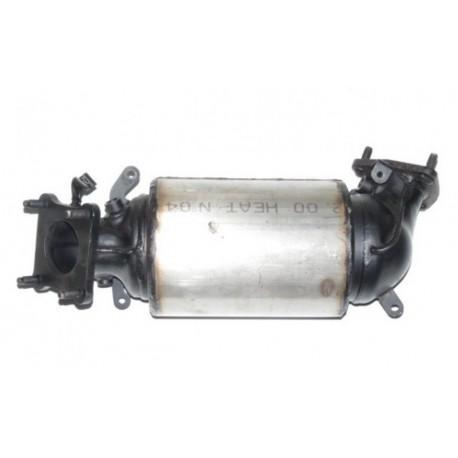 Kfzteil Rußpartikelfilter, Partikelfilter DPF HONDA Civic VIII - 2.2 CTDi