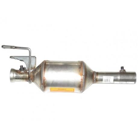 Kfzteil Rußpartikelfilter, Partikelfilter DPF MERCEDES Sprinter - 2.2 CDI - A9064900592