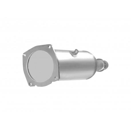 Kfzteil Rußpartikelfilter, Partikelfilter FAP PEUGEOT 307 - 2.0HDi - 1356537080