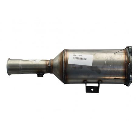 Kfzteil Rußpartikelfilter, Partikelfilter FAP CITROEN / FIAT / LANCIA / PEUGEOT - 2.0 / 2.2 HDi/JTD - 1731ET, 1611322680, 9655165680