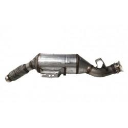 Rußpartikelfilter, Partikelfilter DPF MERCEDES Sprinter W906 Euro 6 - 2.2 CDI - A9064902300 / A9064907881 / A9064902400