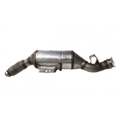 Kfzteil Rußpartikelfilter, Partikelfilter DPF MERCEDES Sprinter W906 Euro 6 - 2.2 CDI - A9064902300 A9064907881 A9064902400