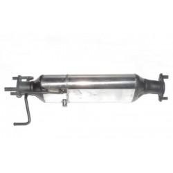 Kfzteil Rußpartikelfilter, Partikelfilter FIAT Sedici / SUZUKI SX - 1.9 D Multijet - 55219217 / 55204393