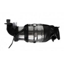 Kfzteil Rußpartikelfilter, Partikelfilter DPF HONDA Civic IX - 1.6 I-DTEC - 18190RZ0G01