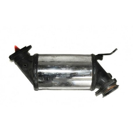 Kfzteil Rußpartikelfilter, Partikelfilter DPF / FAP CHRYSLER - DCX363AAB13170910