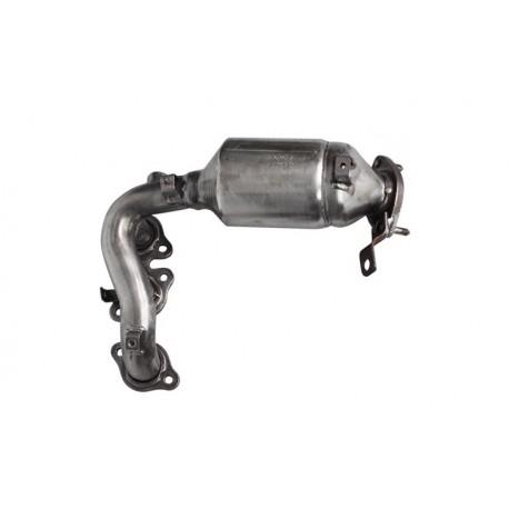Kfzteil Katalysator LEXUS RX 400H - 3.3 - links - 17140-20120