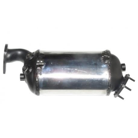 Kfzteil Rußpartikelfilter, Partikelfilter DPF AUDI A4, A6 1.9 - 2.0 TDI - 8E0254750CX 8E0254750FX 8E0254750HX