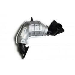 Kfzteil Katalysator NISSAN Juke / RENAULT Clio - 1.6 Turbo