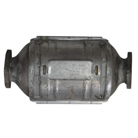 Kfzteil Katalysator FIAT / ALFA ROMEO / LANCIA - 2.0 - 60570506, 82479491, 82453725