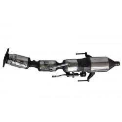 Kfzteil Katalysator TOYOTA Prius - 1.8 - Hibrid - 17410-37300 17410-37550