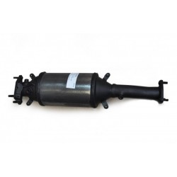 Rußpartikelfilter, Partikelfilter DPF Honda CRV III - 2.2 iCTDi - 18160-R07-E00 18160R07E00