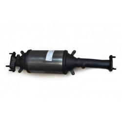 Kfzteil Rußpartikelfilter, Partikelfilter DPF Honda CRV III - 2.2 iCTDi - 18160-R07-E00 18160R07E00