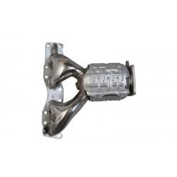 Kfzteil Katalysator SUZUKI Ignis II, Wagon R+ / SUBARU Justy - 1.3 / 1.5 - 86G-C01 1411086G01H02