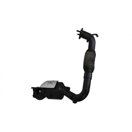 Kfzteil Katalysator FORD Fiesta Mk7 - 1.0 - 20130305 CV21-5E211-BG