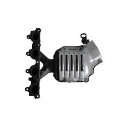 Kfzteil Katalysator HONDA Civic VI - 1.5 16V -18160P2EG00 18160P2EG01