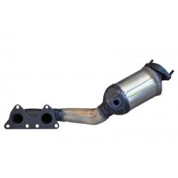 Kfzteil Katalysator AUDI A6/S6 5.2 V10 Quattro - links - 4F0131701DC
