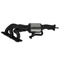 Kfzteil Katalysator BMW E60 / E61 / E63 / E64 - 2.5 / 3.0 - 18407560715 / 7568620