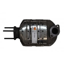 Kfzteil Katalysator HYUNDAI Coupe J-2 - 20 16V - 8252342