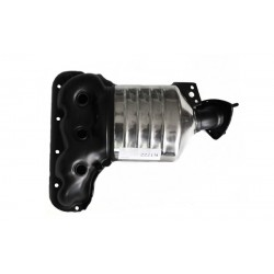 Kfzteil Katalysator OPEL Astra J Corsa D Meriva B - 1.4 - 55567774 25195105 55597325 55574237