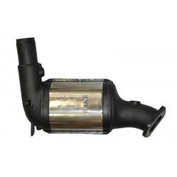 Kfzteil Katalysator JAGUAR XK8 - links - 4.0 V8 - 1039767B3 NJA700CA