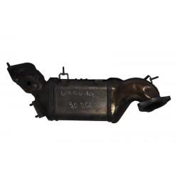 Kfzteil Katalysator RENAULT Laguna - 3.0 dCi - 8200686159