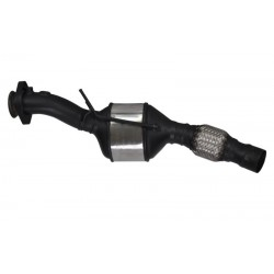 Kfzteil Katalysator BMW 520d - 2.0 - 18307796189