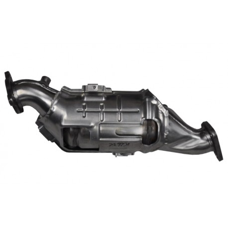 Kfzteil Katalysator TOYOTA Land Crusier - links - 4.5 D V8 - 1846051020 18460-51020