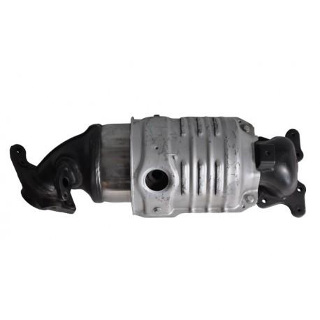 Kfzteil Katalysator HONDA CR-V - 2.0 - T-4376-283557 18160RZPG01 18160RZPG00 18160-RZP-G50